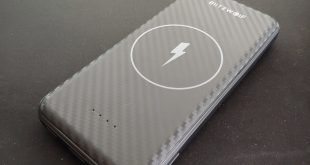 Blitzwolf BW-WP1 Review: Wireless Charging On The Go