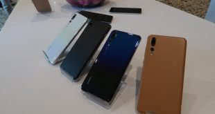 New Huawei P20 Pro Colour Variants Announced