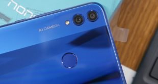 Honor 8X Review: Damn Good Screen, Questionable Camera