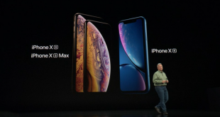 Apple Announce New iPhone XS & More