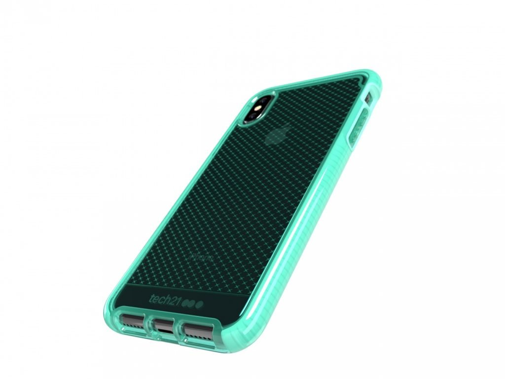 cheaper 4cdc3 d3774 Tech21 Evo Check iPhone XS Max Case Review - MobileTechTalk