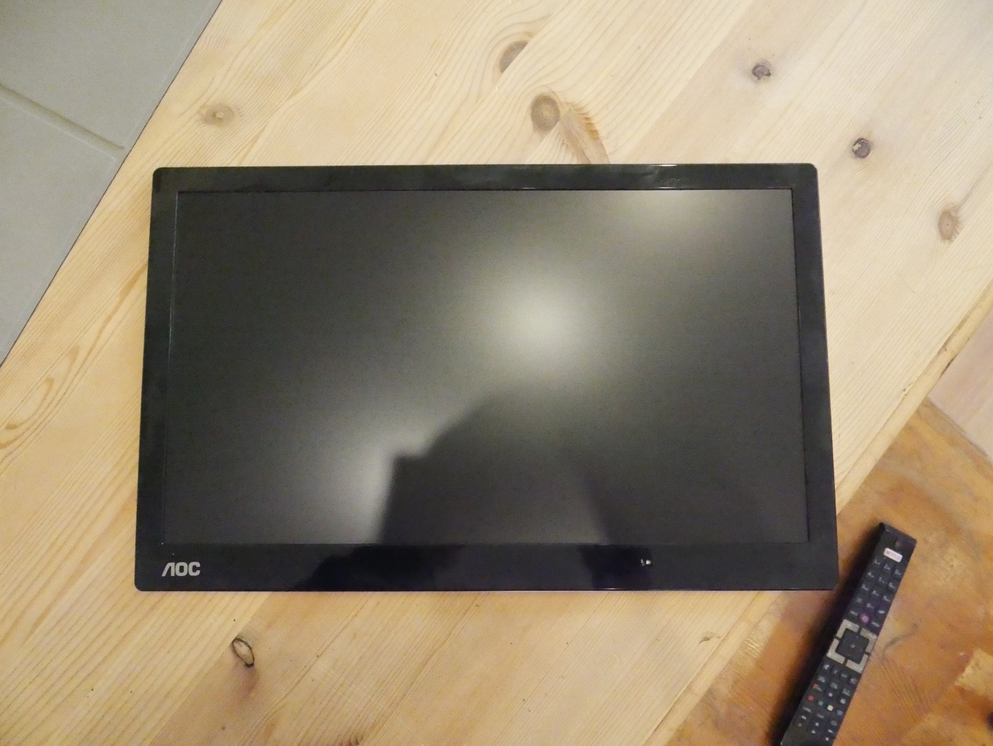AOC i1601FWUX Review