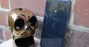 Nokia 7.1 Review: Nokia, Through and through
