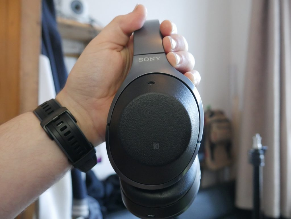 Sony WH1000XM2 Review