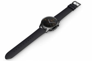 TicWatch C2 Launch