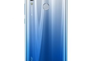Honor 10 Lite Launch