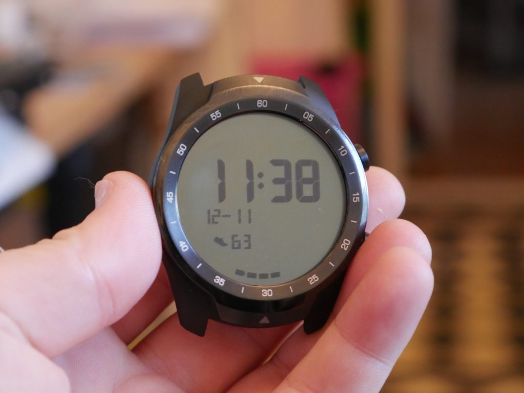 Mobvoi TicWatch Pro Review