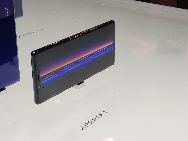 Sony MWC2019