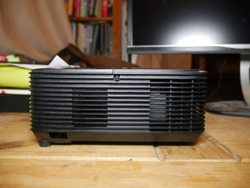 Optoma HD143X Review