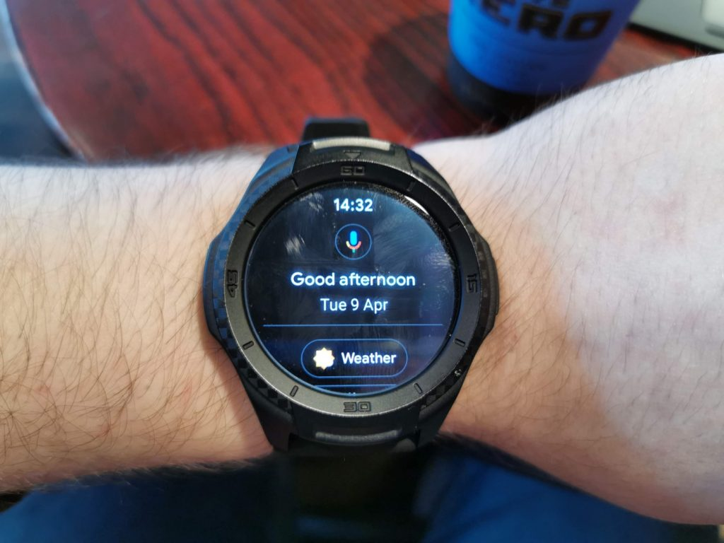 TicWatch S2 Review