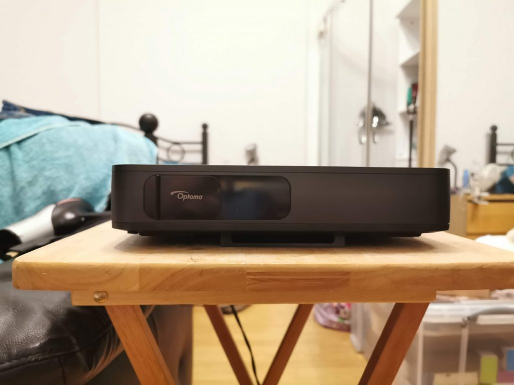 Optoma LH160 Review