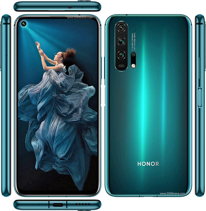 Honor 20 pro Launch