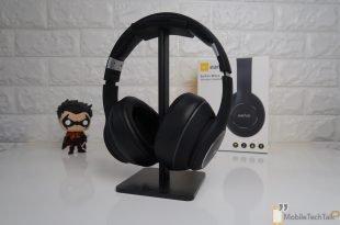 EarFun Wave headphones
