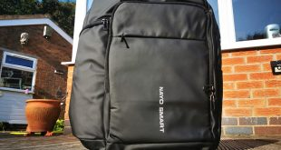 NayoSmart Almighty Backpack