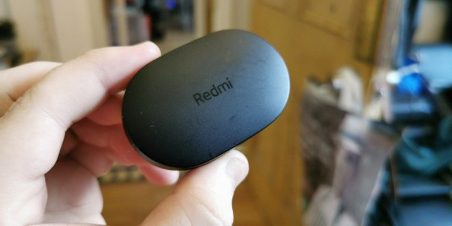 Xiaomi Redmi Airdots Review: Truly Wireless buds for under £20