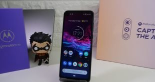 Unboxing & First Look At The Motorola One Action