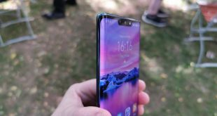 Huawei Mate 30 Pro – Hands On & First Look