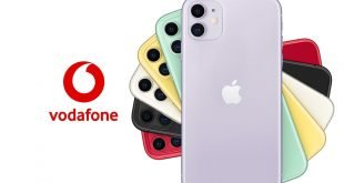 iPhone 11 At Vodafone