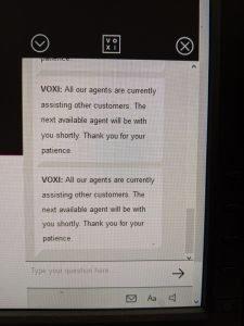 VOXI Review