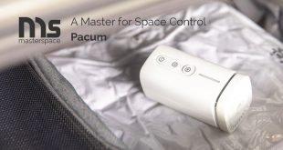 MasterSpace Pacum