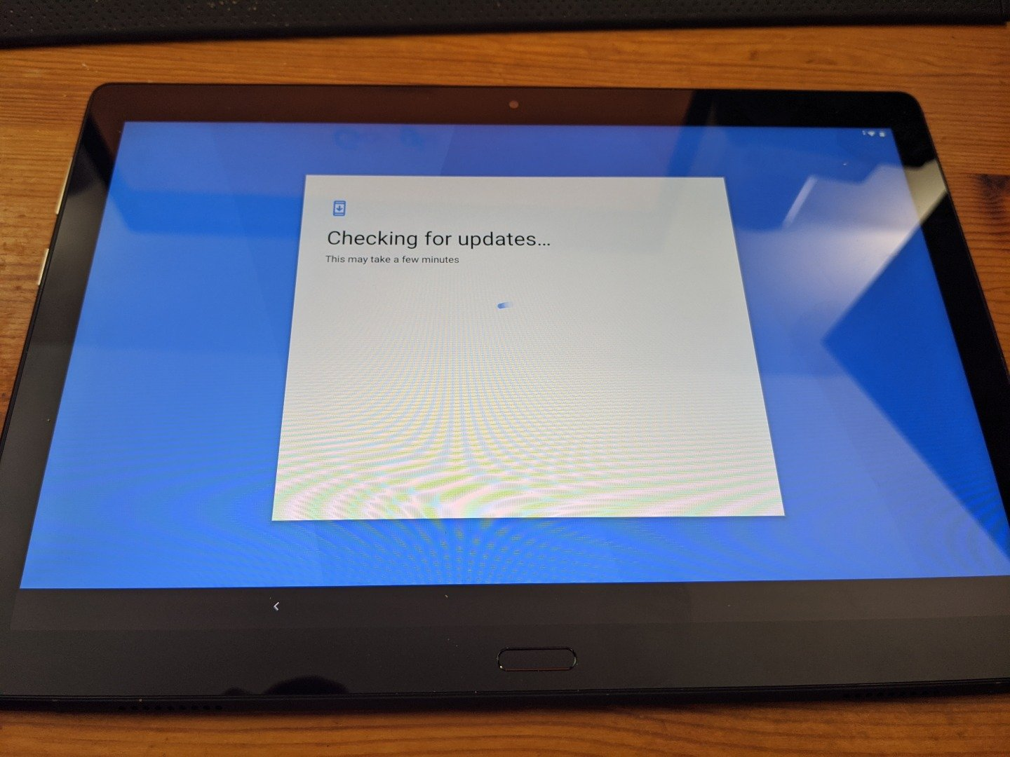 Lenovo SmartTab P10 Tablet Review