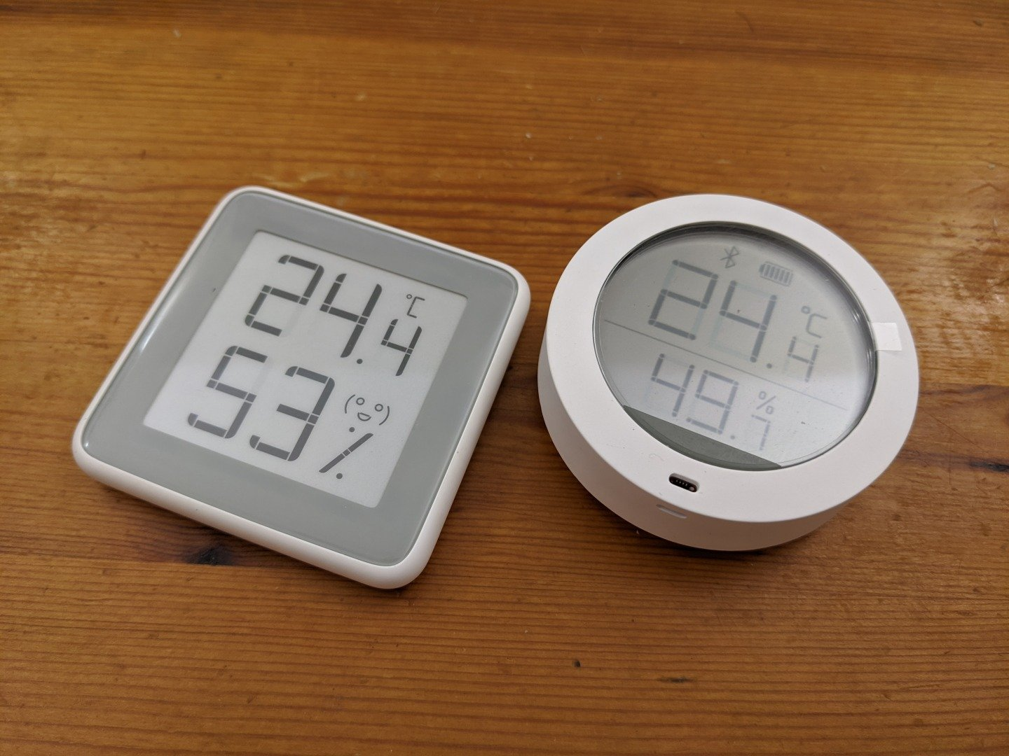Xiaomi Smart Temperature & Humidity Sensor Review