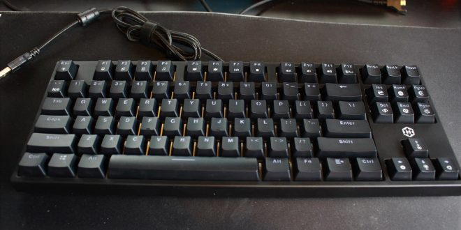 Hexgears K520 Keyboard – Gateway Keyboard