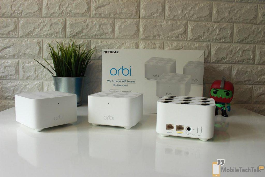 Orbi RBK13