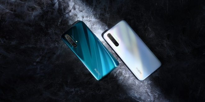 Realme Launches the X3 Superzoom