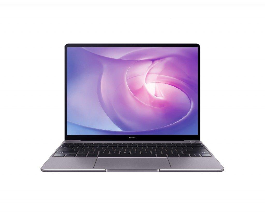 Huawei MAteBook 13 AMD Announcement