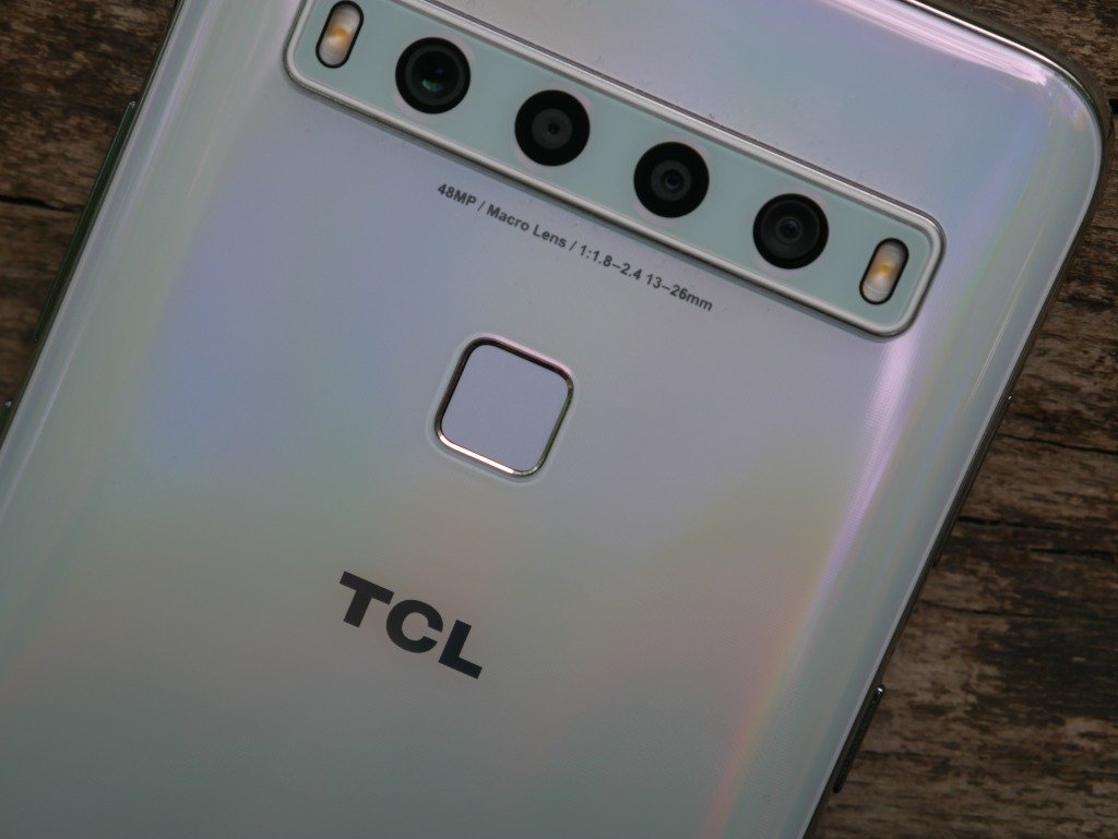 TCL 10L Review