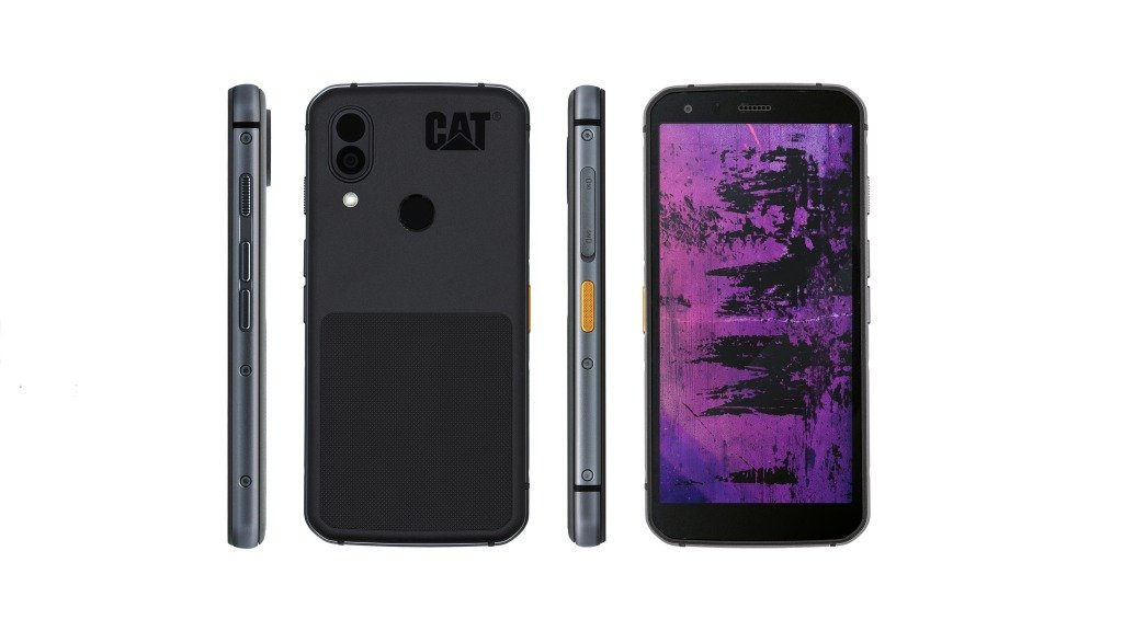 CAT S62 Pro Announcement