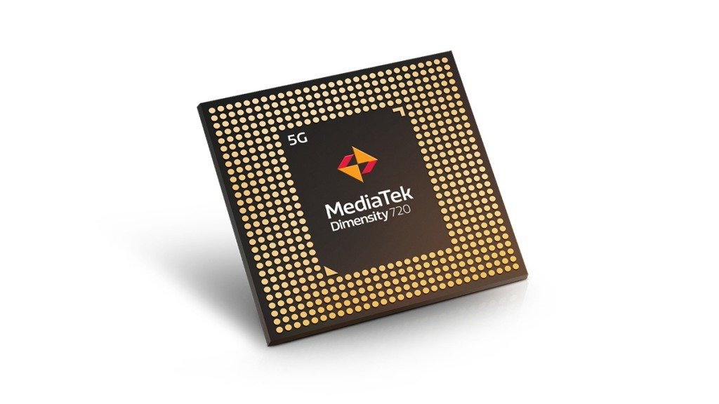 MediaTek Dimensity 720 Announcement