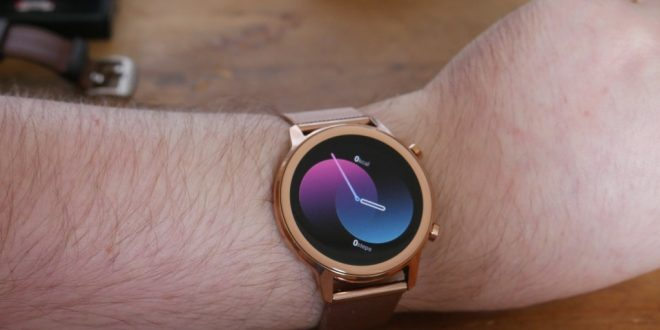 Honor MagicWatch 2 42mm: The Smaller, Prettier One.