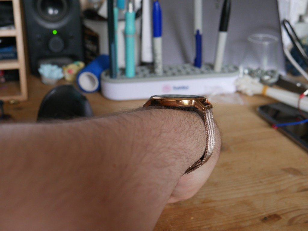 Honor MagicWatch 2 42mm Review