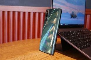 Realme X50 5G review