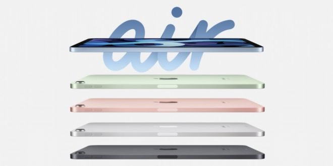 iPad Air 4, iPad 8, Apple Watch Series 6 & Apple Watch SE Launch & Overview