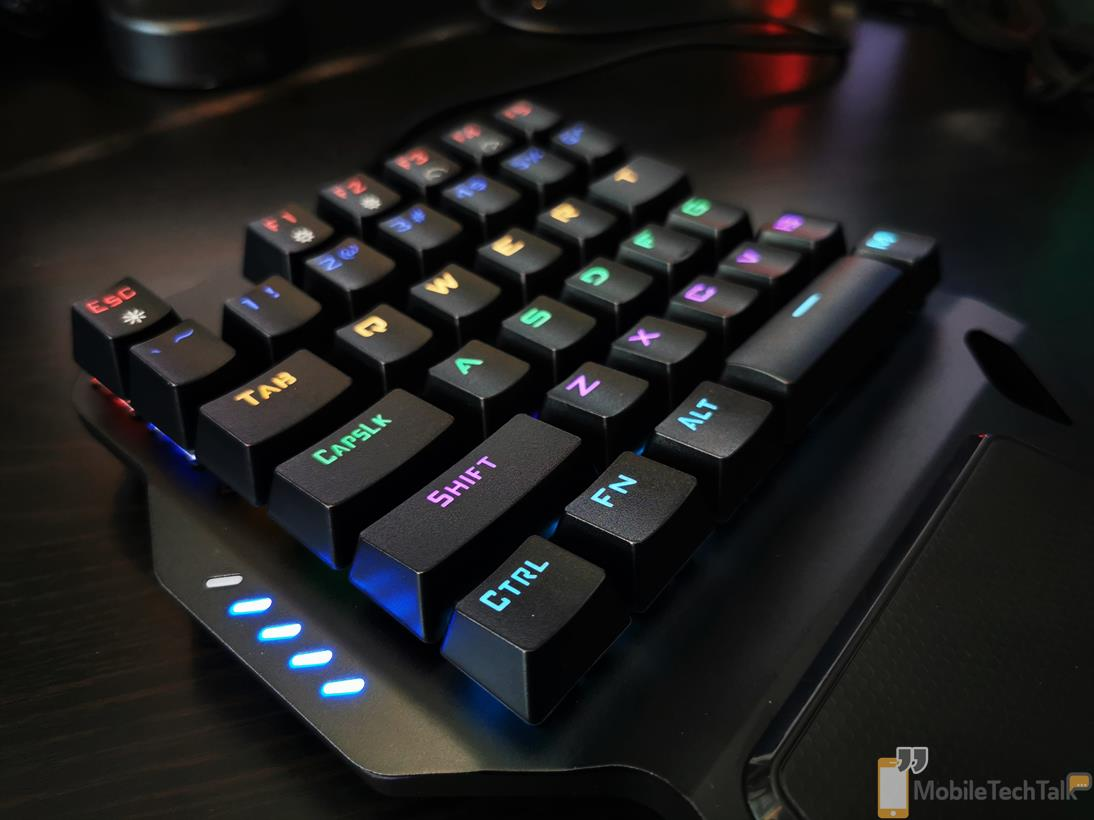 Havit keyboard