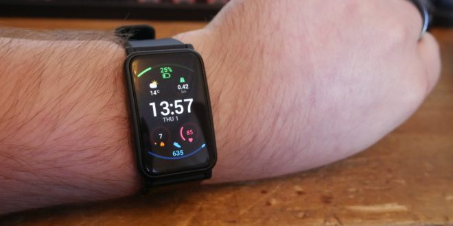 Honor Watch ES Review: A Fantastic Fitness Focused Smartwatch