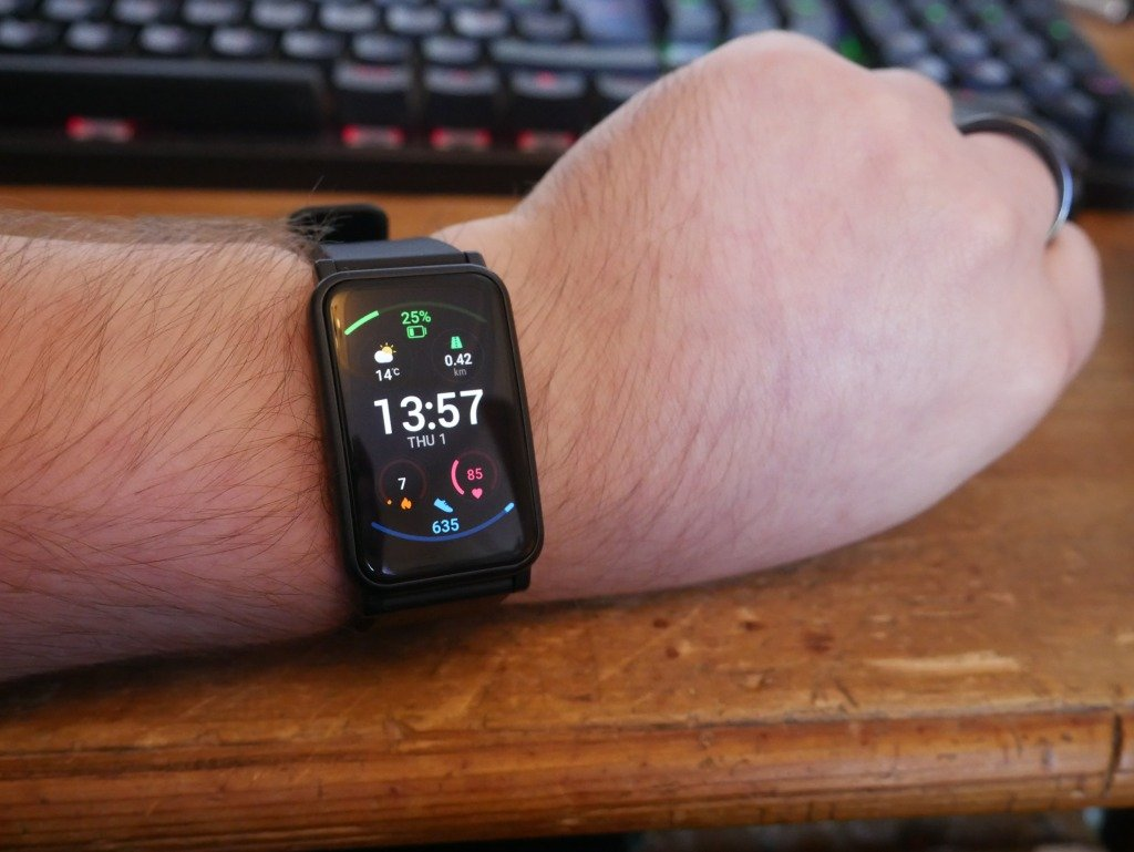 Honor Watch ES Review