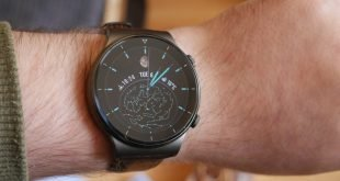 Huawei Watch GT2 Pro Review
