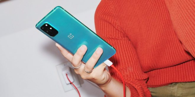 OnePlus 8T Announced – The Mid-Cycle OnePlus 8 Replacement