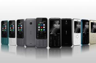 Nokia reto launch