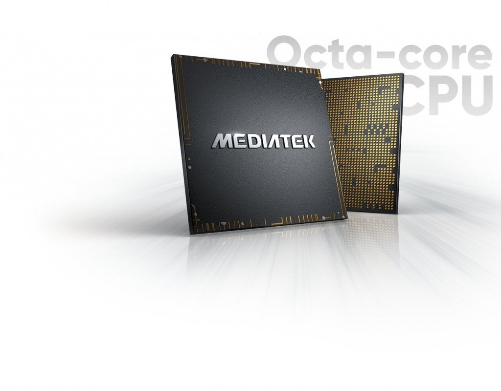 MediaTek Summit