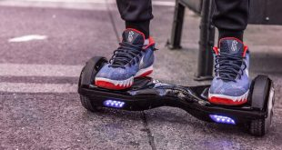 Hoverboards: How Safe Are They?