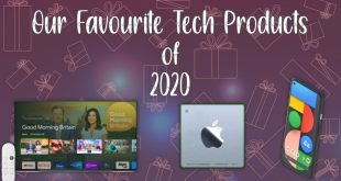Our Favourite Products Of 2020 – Merry Techmas